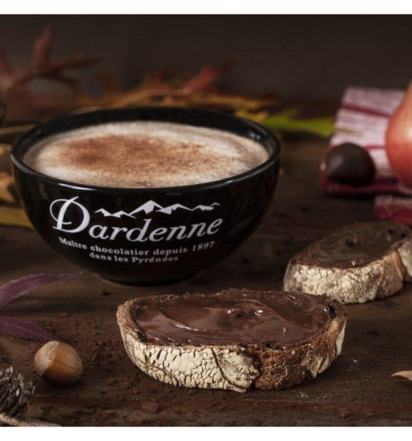 CHOCOLAT PETIT DEJEUNER AU SUCRE DE CANNE